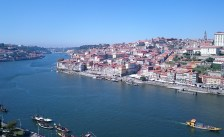 Porto River Duoro