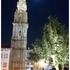 Torre Clérigos